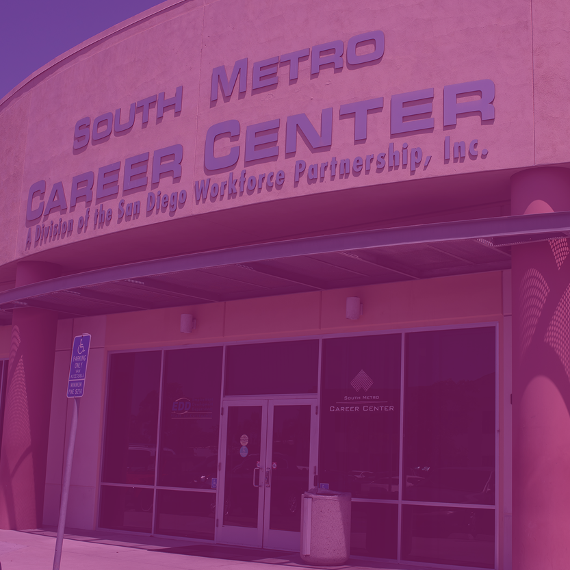 Building of South Metro Career Center
