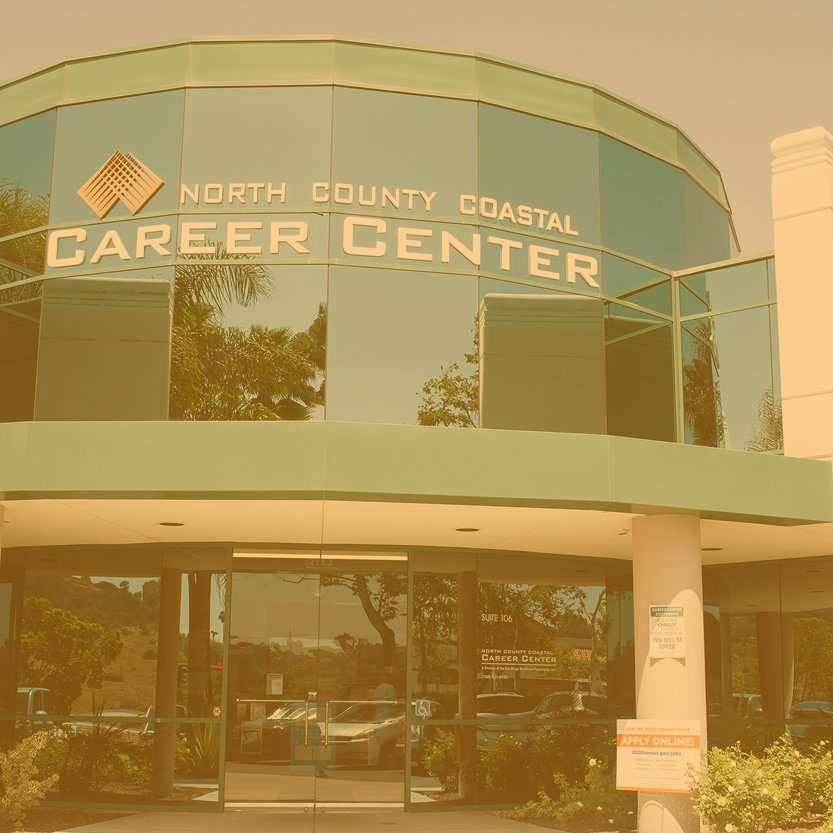 Building of North County Coastal Career Center;