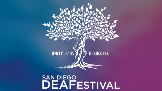 San Diego DEAFestival 2020